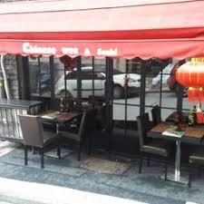 CHINESE WOK & SUSHI
